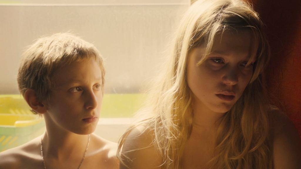 """""""L'Enfant d'en Haut"""" (2012, Ursula Meier)"""