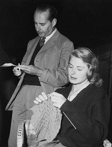 IB Knitting