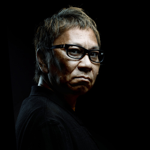 Takashi Miike photographed by Denis Rouvre2