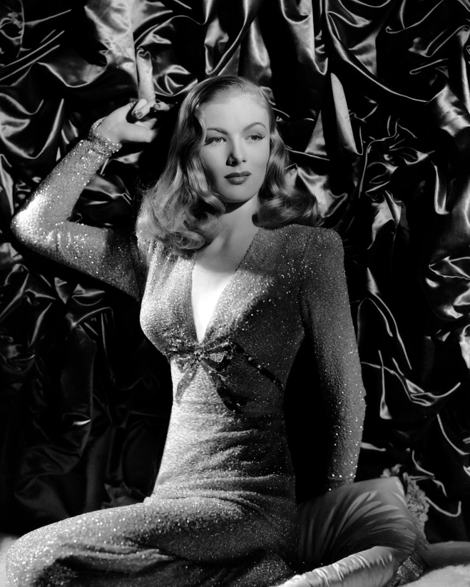 VL_George Hurrell, Portrait of Veronica Lake in I Wanted Wings directed by Mitchell Leisen, 1941