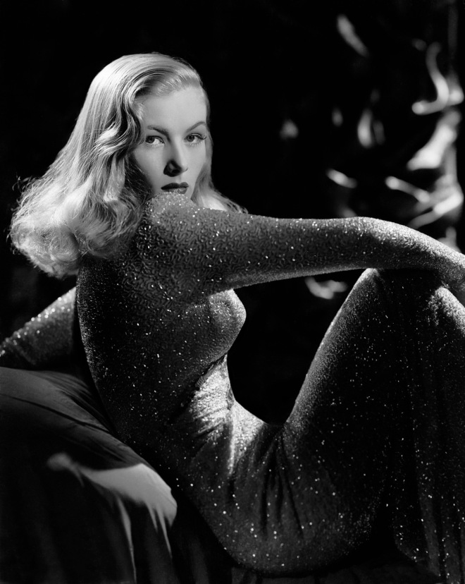 VL_George Hurrell, Portrait of Veronica Lake in I Wanted Wingsdirected by Mitchell Leisen, 1941