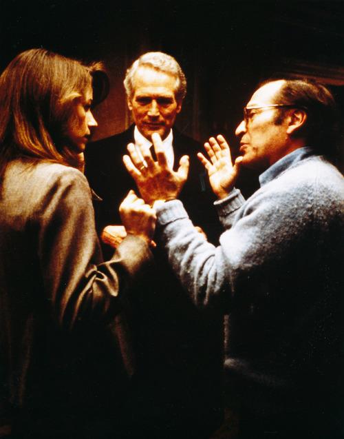 Charlotte Rampling, Paul Newman, Sidney Lumet, The Verdict,