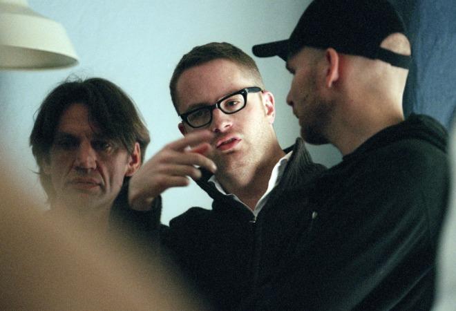 Nicolas Winding Refn on Pusher trilogy set