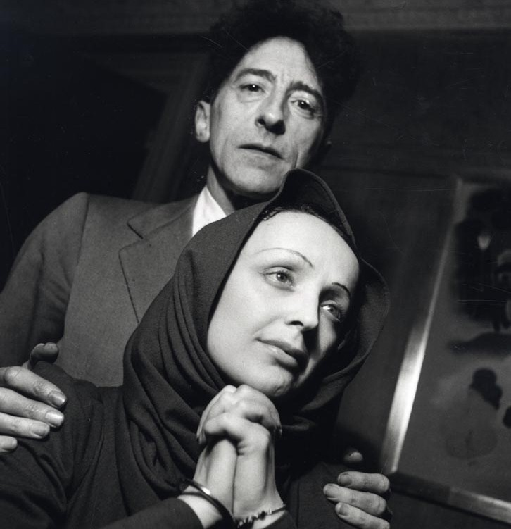 Edith Piaf Child Jean Cocteau Amp Dith Piaf ca