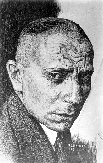 jean-hersholt-drawing-of-erich-von-stroheim_opt