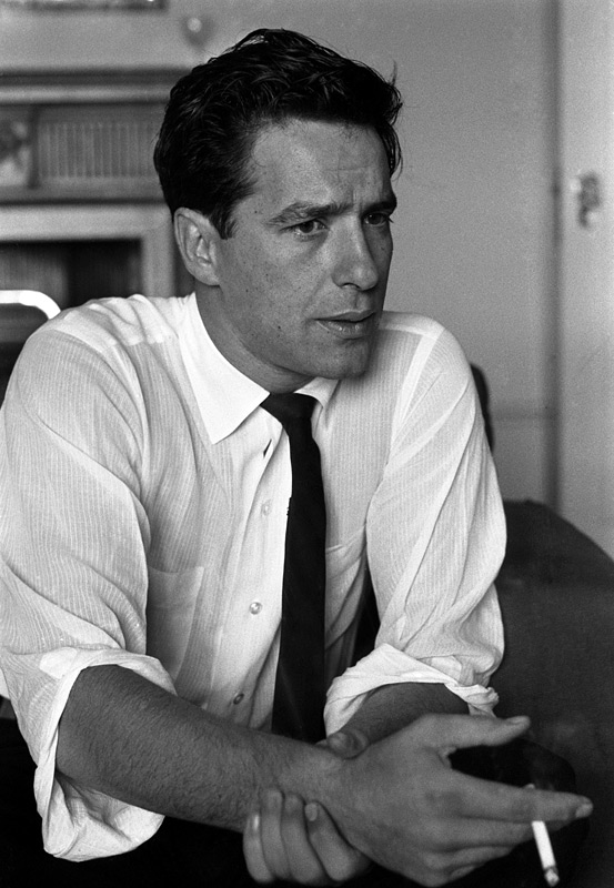 John Cassavetes by Brian Duffy, 1960