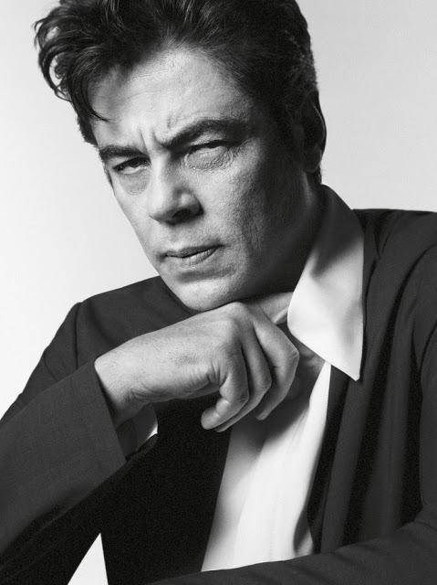 Benicio Del Toro by David Sims for Prada SS 2013-000