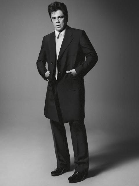 Benicio Del Toro by David Sims for Prada SS 2013-002