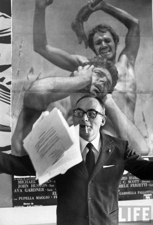Dino de Laurentiis (Carlo Bavagnoli.1966)