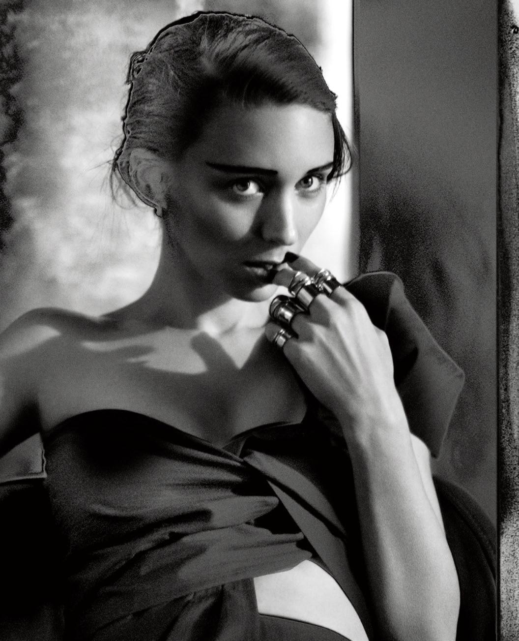 Erotica Rooney Mara