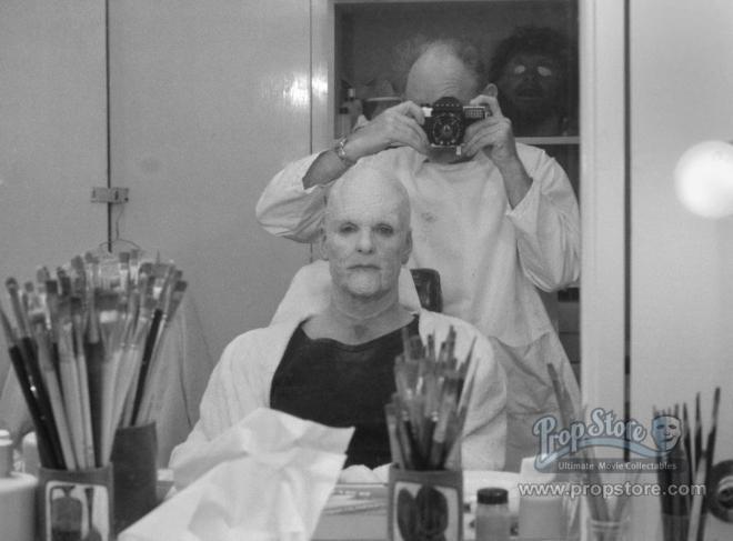 KD aging makeup stuart and kay freeborn 2001_2