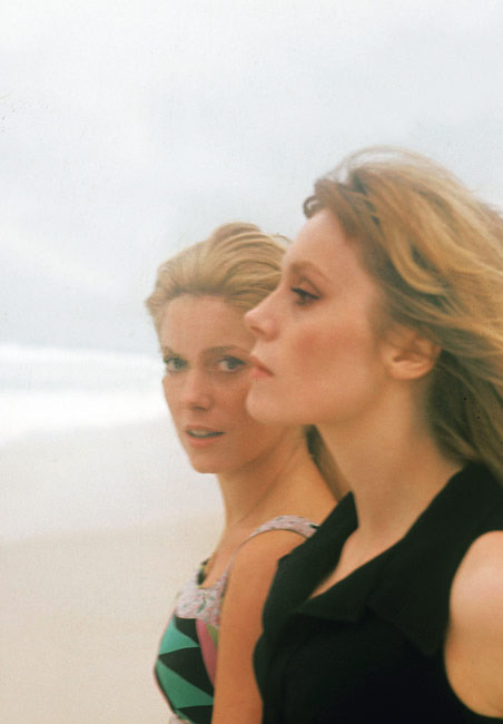 BLOG_on the beach in brazil with catherine deneuve 66