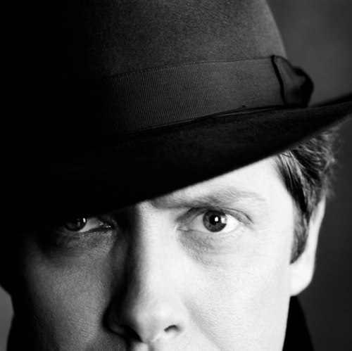 James Spader by Tom Munro