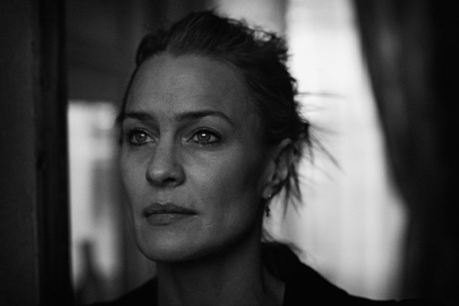 robin wright peter lindbergh vogue italia june 2010 2