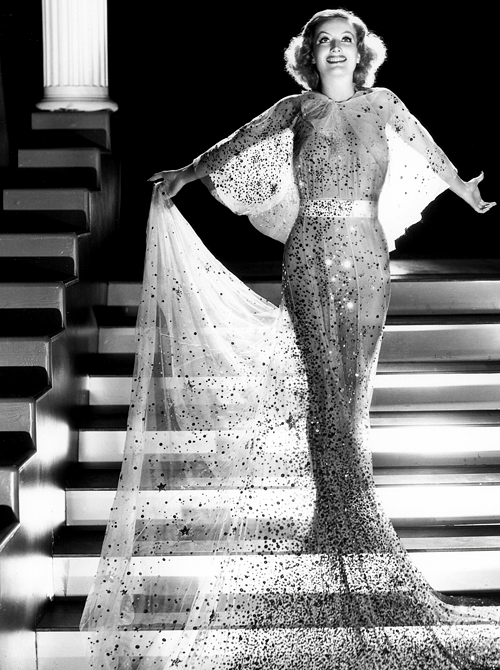Joan Crawford photographed by George Hurrell, 1933_2