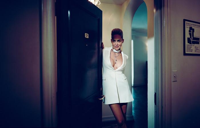 Hugh Dancy Vogue