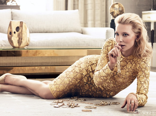 Cate Blanchett, photographed by Craig McDean for Vogue, Jan 2014.-4