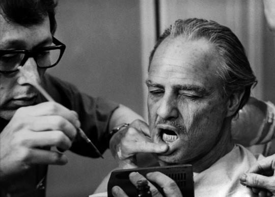 Dick Smith the godfather of make up_Academy of Motion Picture Arts and Sciences