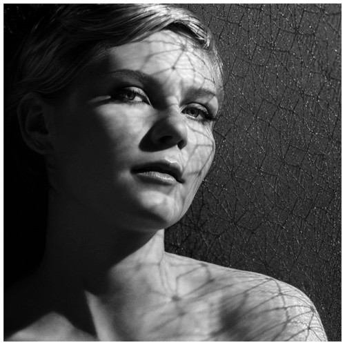Kirsten Dunst - Photographed by James White