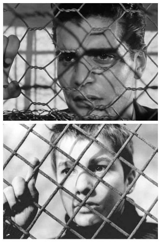 Struggle in the Valley,Youssef Chahine - 1954 - The 400 Blows,1959-François Truffaut