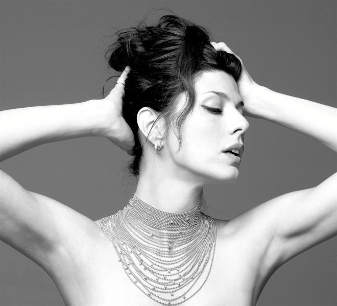 Marisa Tomei by Stewart Shining-3