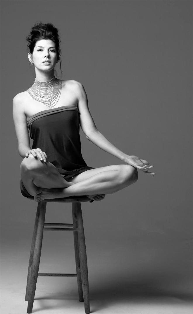 Marisa Tomei by Stewart Shining-5
