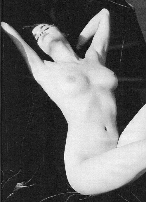 Was Sherilyn fenn topless