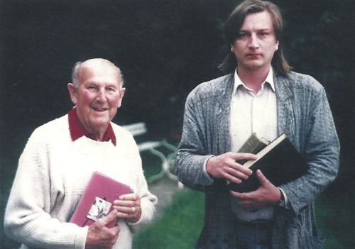 Michael Powell and Aki Kaurismäki