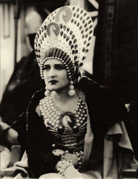 1925 Carmel Meyers -Ben Hur