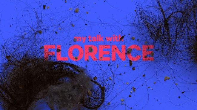 MY TALK WITH FLORENCE Title Card[1] - Kopie