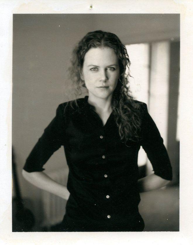 18TH_Nicole Kidman shot by Gus Van Sant