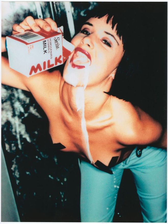 22ND_Juliette Lewis photographed by Michael Muller