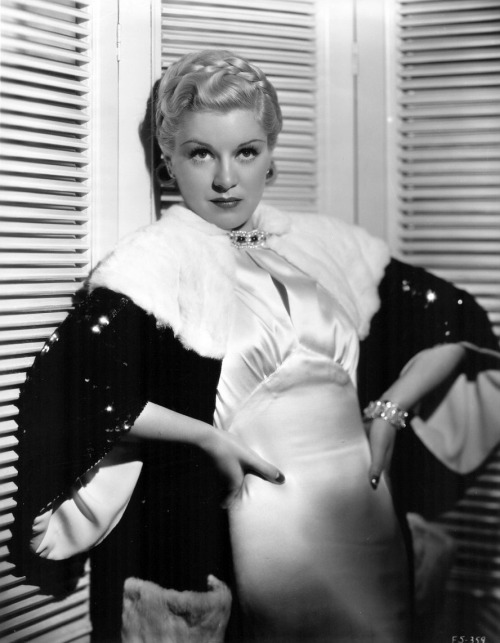 "Claire Trevor 1935 ""Dante's Inferno"" Photo by Otto Dyar"