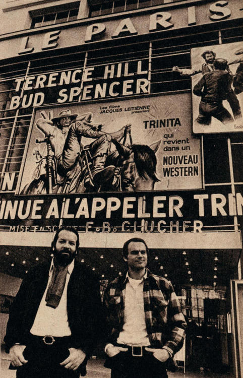 24TH_Terence Hill and Bud Spencer