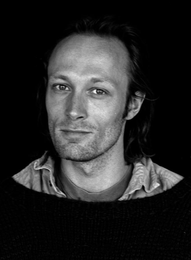 Lars Mikkelsen by Susanne Hasman, 1998-1