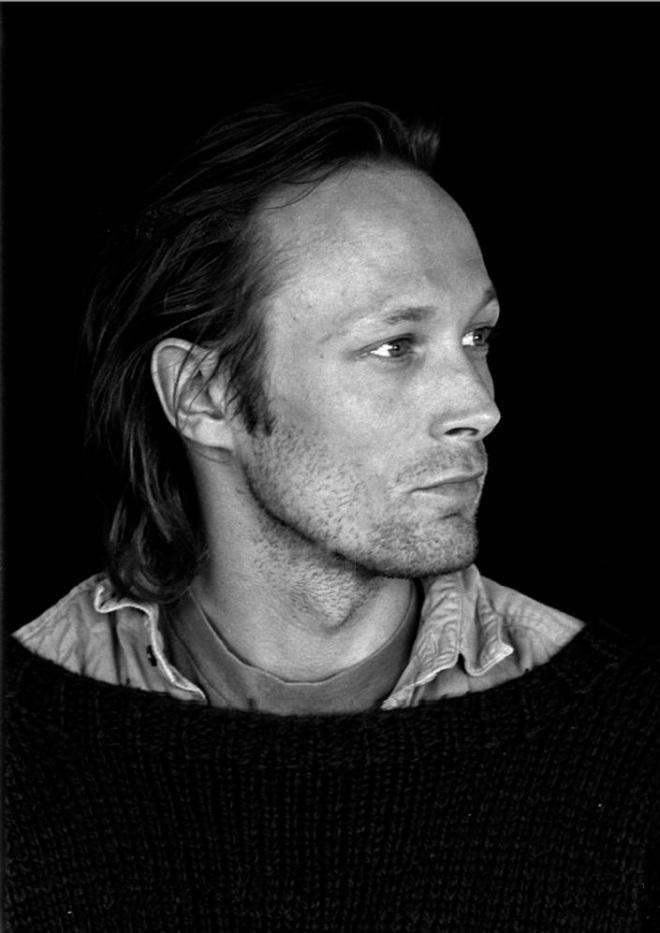 Lars Mikkelsen by Susanne Hasman, 1998-2