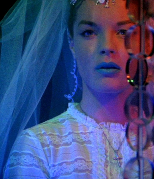 2nd_Romy Schneider in archive footage from L'Enfer (1964, dir. Henri-Georges Clouzot)
