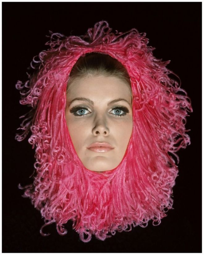 21st_Katharine Ross Photo Norman Parkinson 1968