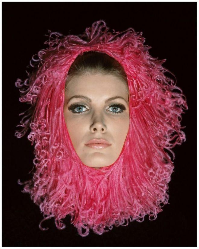 21st_Katharine Ross Photo Norman Parkinson 1968
