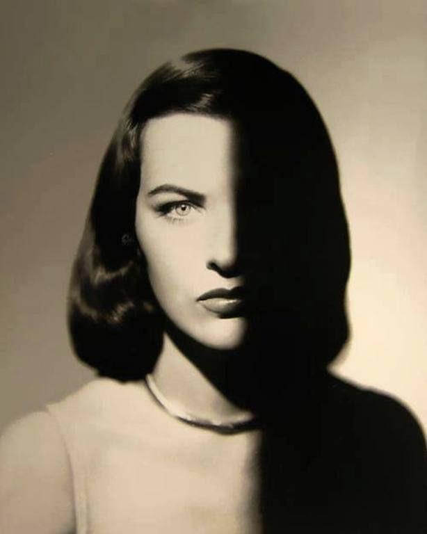 7th_Ella Raines by Man Ray
