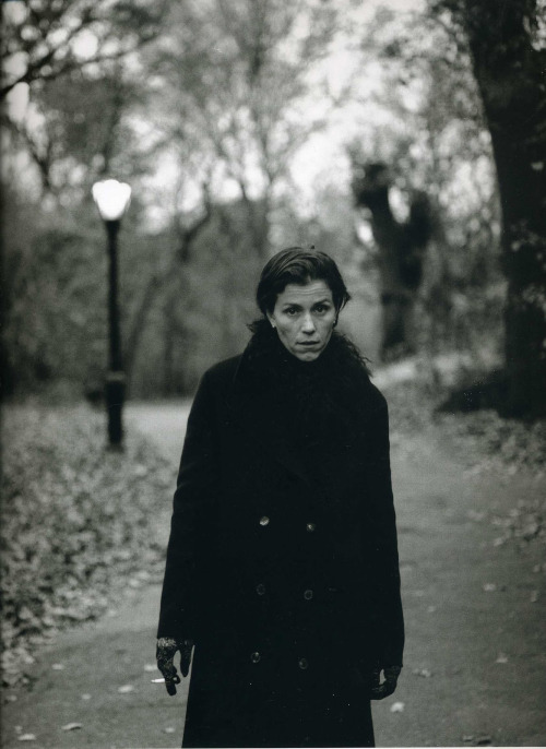 9th_Frances McDormand by Annie Leibovitz