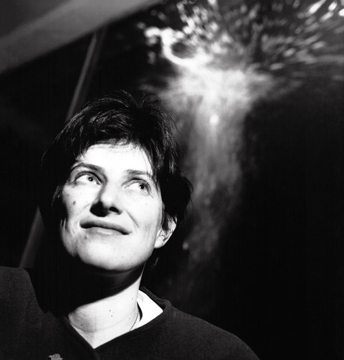 11th_Chantal Akerman by Jean-Christian Bourcart, 1989