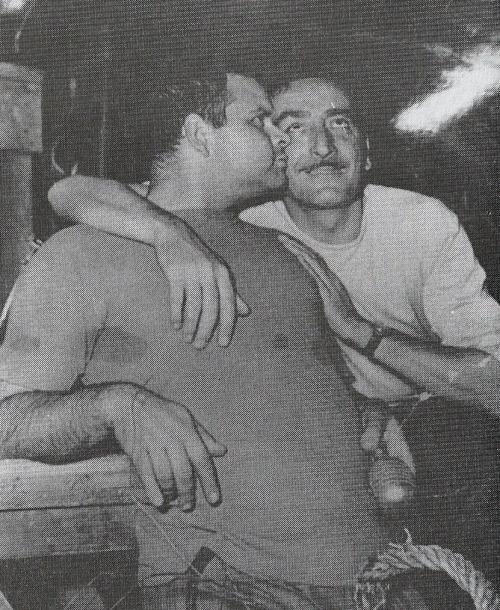 30_Lucio Fulci & Mario Bava.
