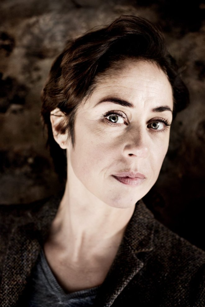 Sofie Gråbøl looking GORGEOUS by Linda Kastrup for Berlingske.5