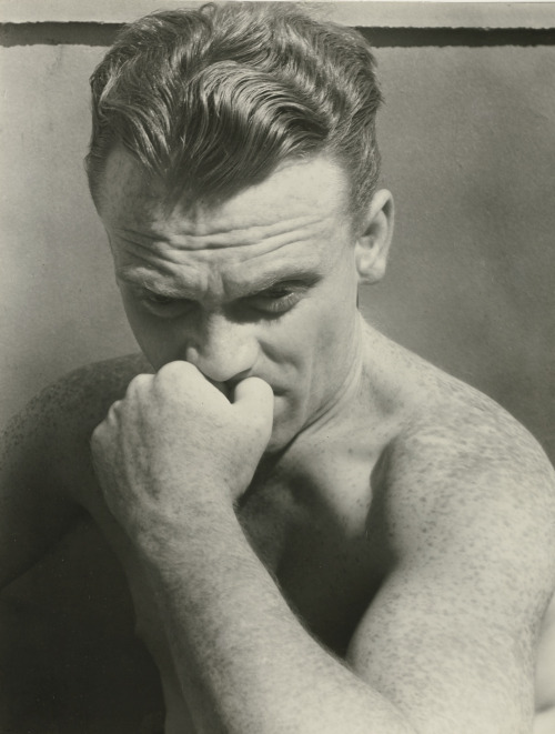 6th_James Cagney by Imogen Cunningham
