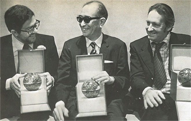 12_Ettore Scola, Akira Kurosawa, Andrzej Wajda.jpg