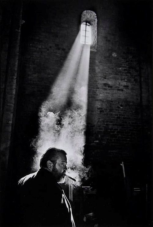 Nicolas Tikhomiroff - Orson Welles, 1964.jpg