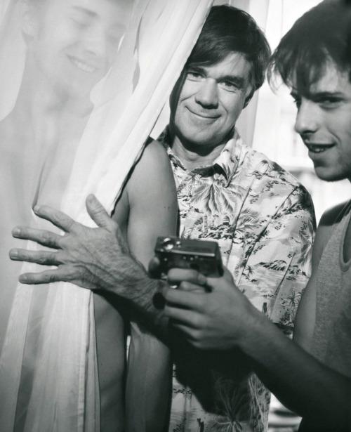 27_Gus Van Sant by Bruce Weber.jpg