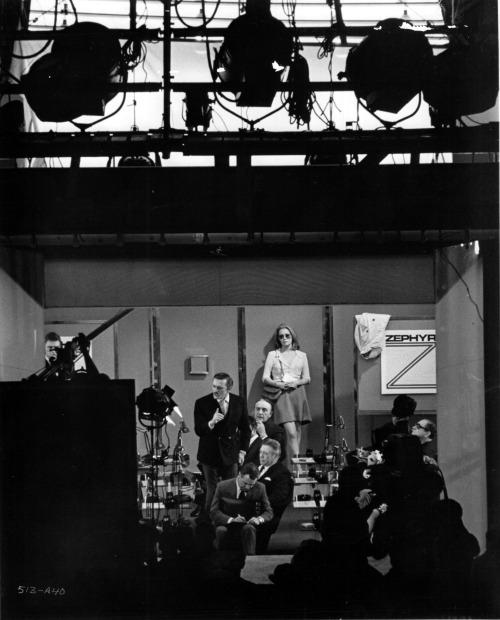 "10_On the set of Elia Kazan's ""The Arrangement"".jpg"