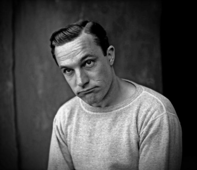 Alfred Eisenstaedt, Portrait of Gene Kelly, 1949_.jpg